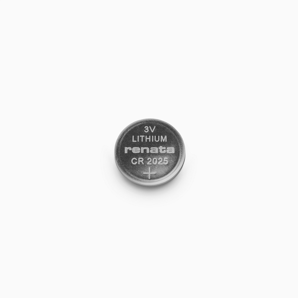 CR2025 Coin Battery