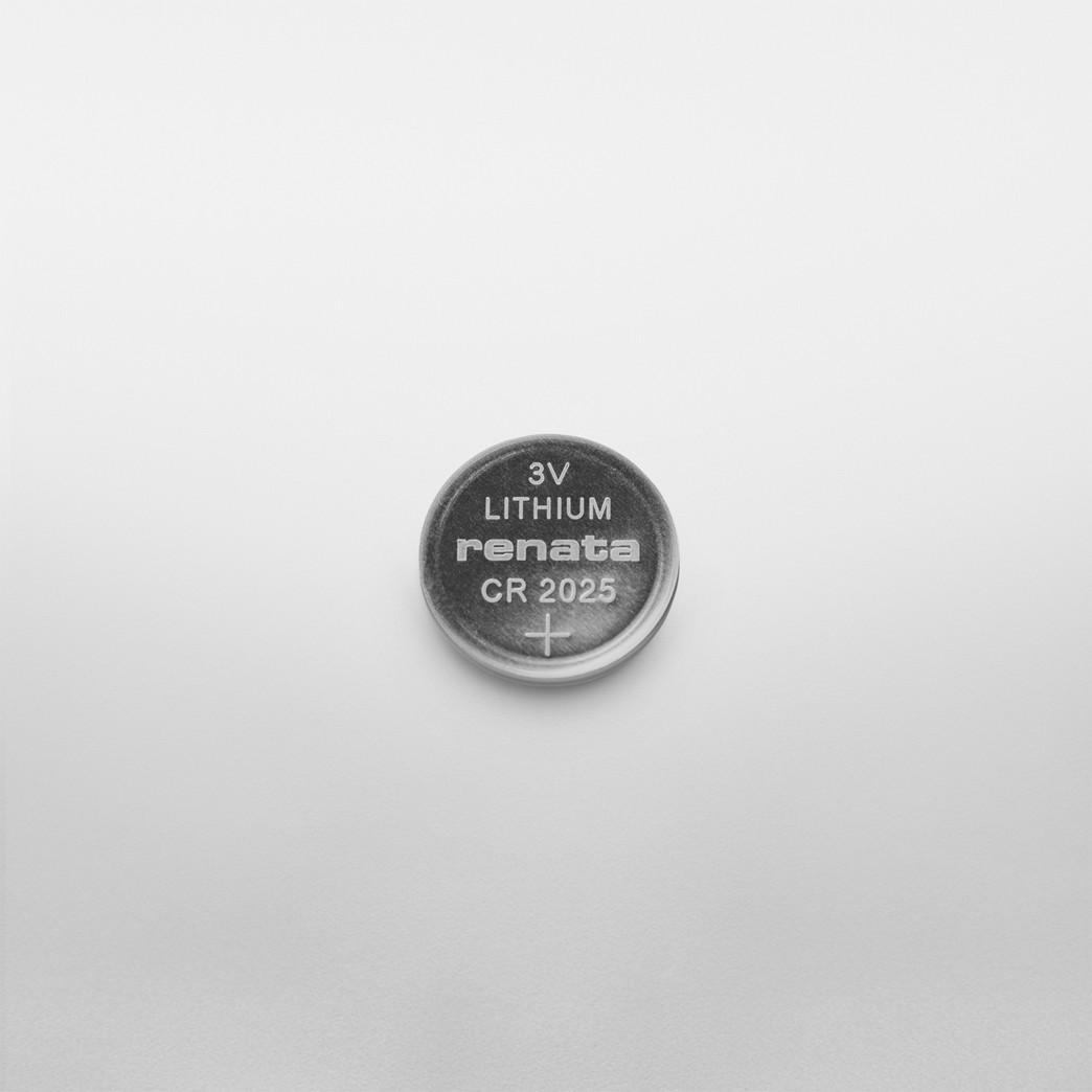 CR2025 Coin Battery