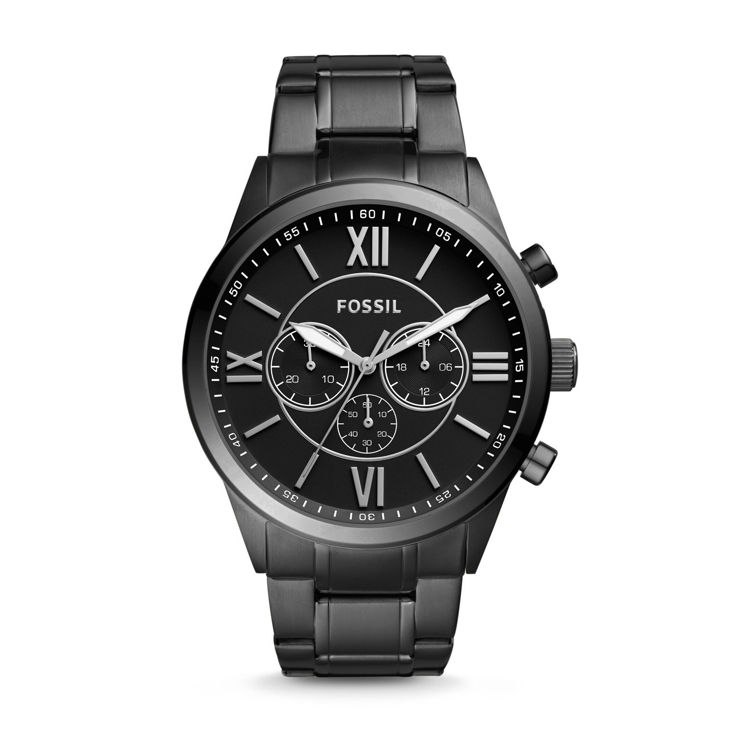 casual curren with watch s and wrist stainless steel fashion watches grid type band men for