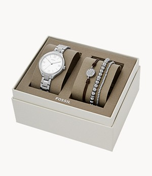 Suitor Three-Hand Interchangeable Strap Box Set