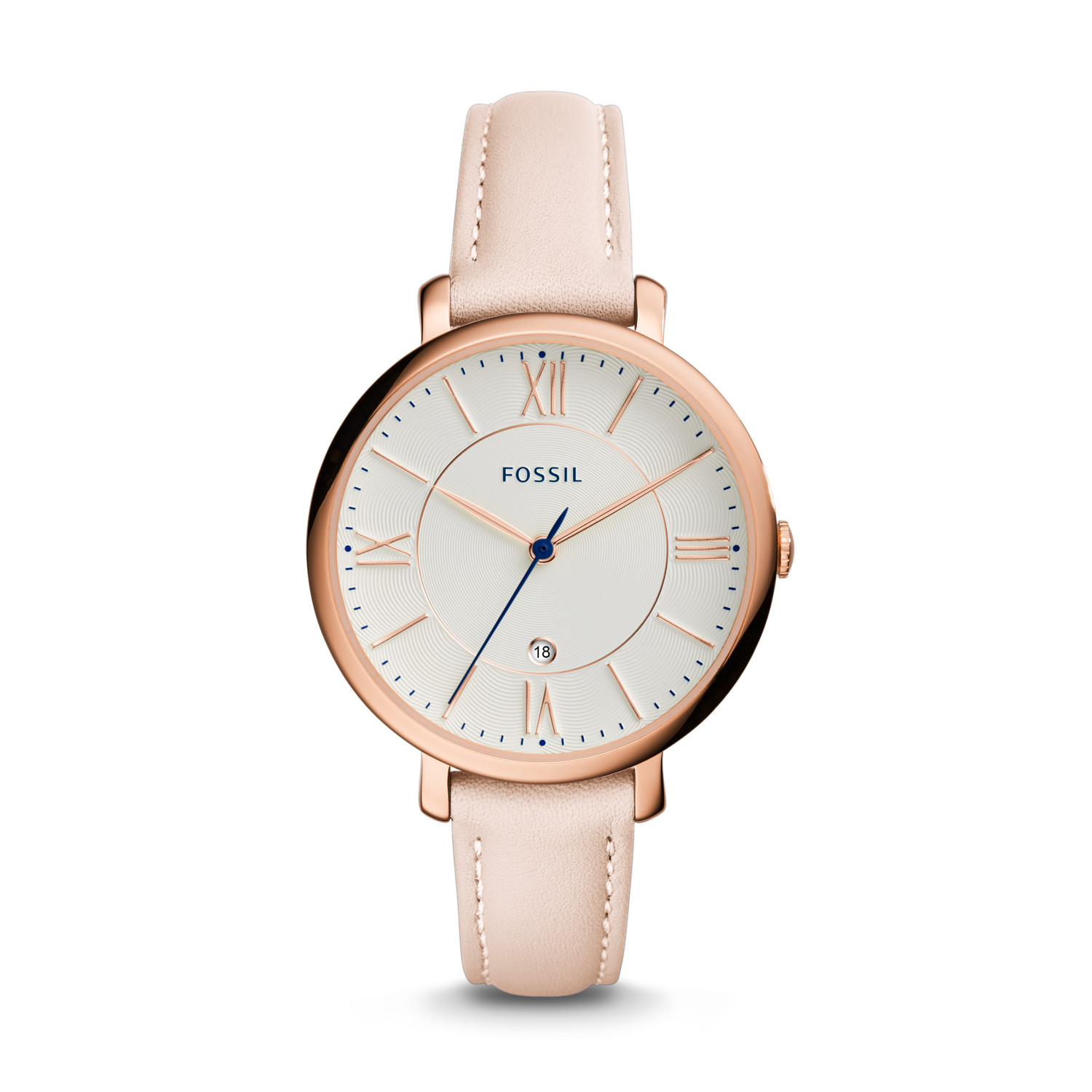 fossil watches jacqueline watch