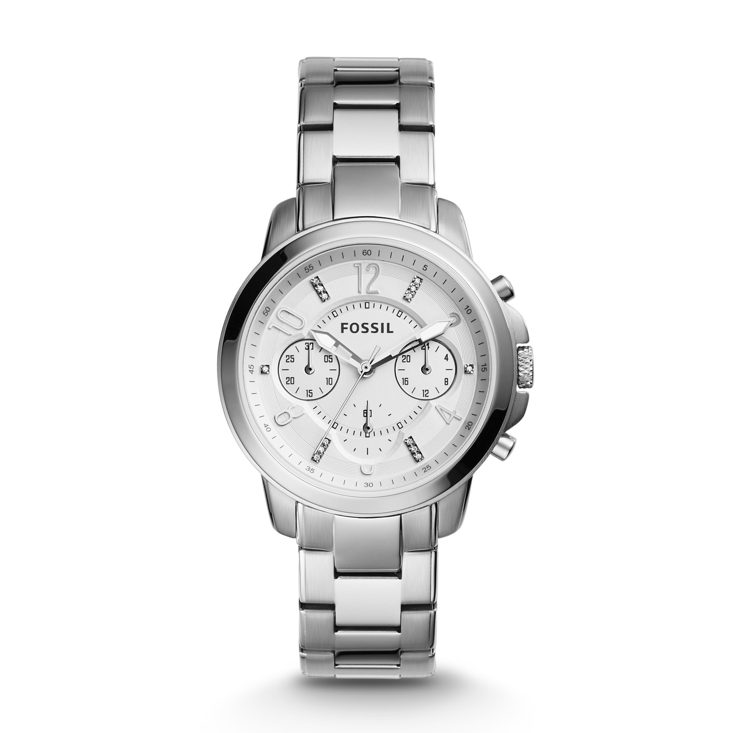fossil swatch