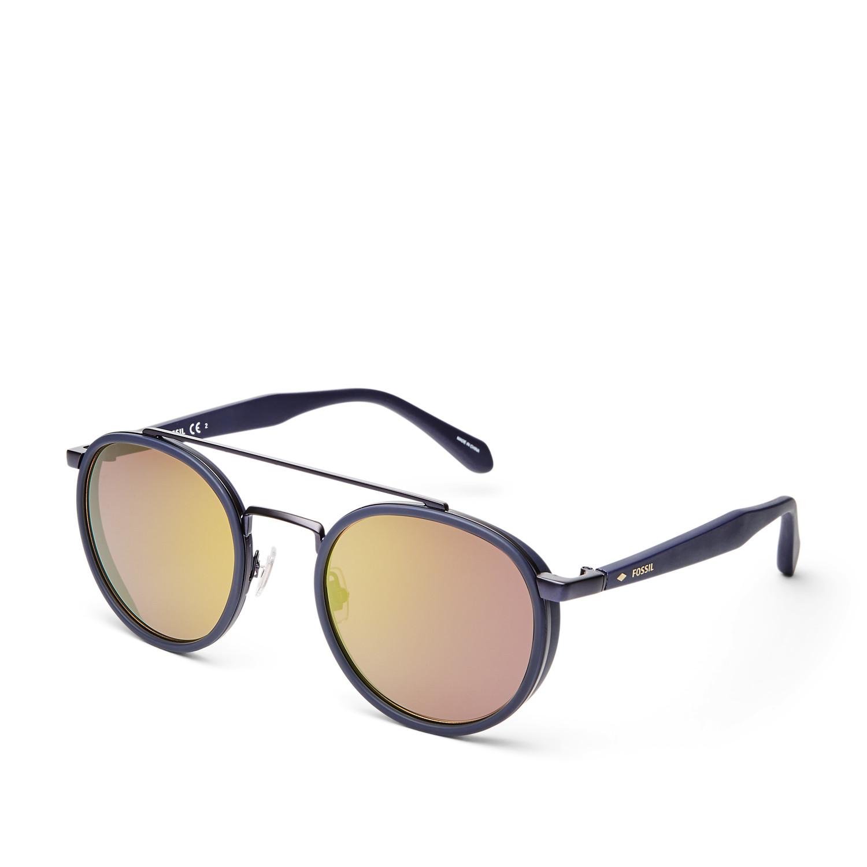 Calihan Round Sunglasses