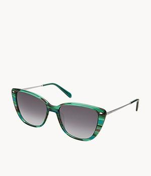 Pimm Cat Eye Sunglasses