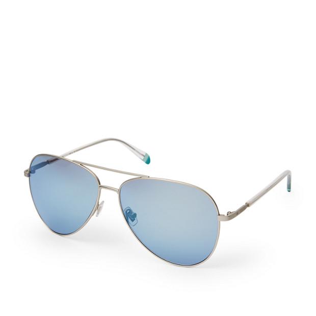 Coleto Avaiator Sunglasses by Fossil