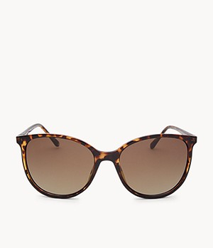 Jade Rectangle Sunglasses