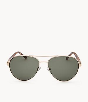 Sonnenbrille Waylon Aviator