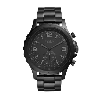 Fascination About Fossil Hybrid Smartwatch