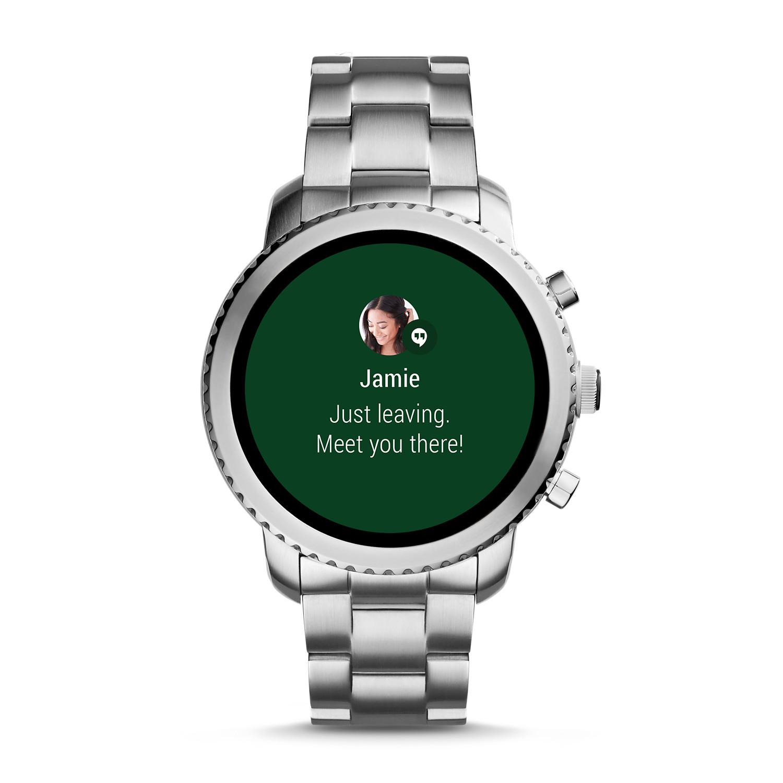 53af318c9479 Gen 3 Smartwatch - Explorist Stainless Steel