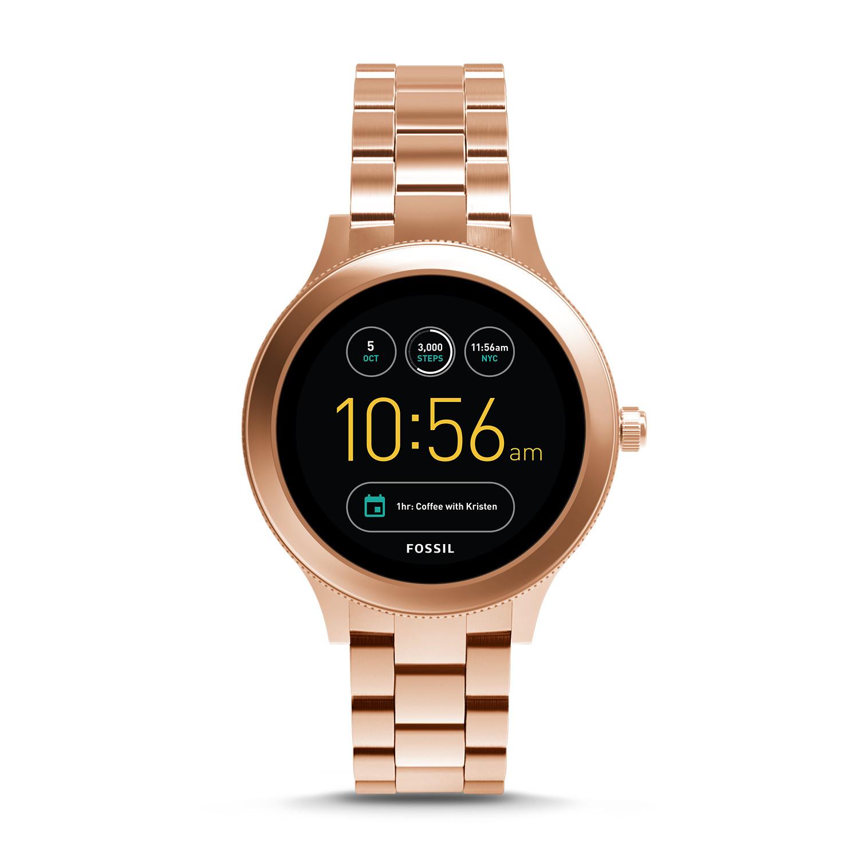 fossil smartwatch q