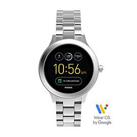 Gen 3 Smartwatch - Q Venture Stainless Steel