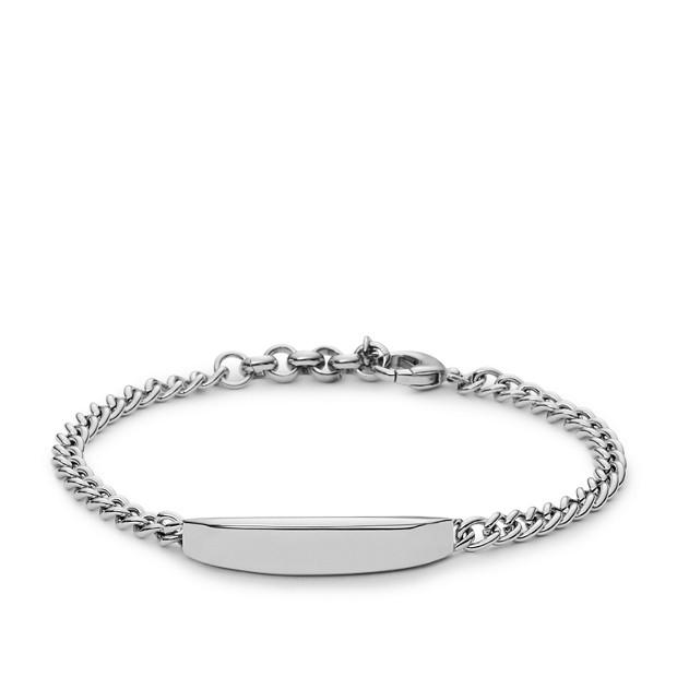 grande vente 48344 99d16 Bracelet gravable - Fossil