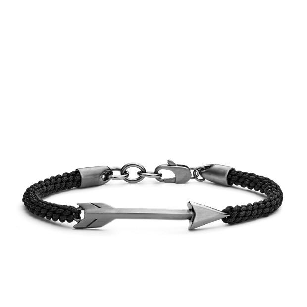 Promotion de ventes dernière mode frais frais Vintage Casual Arrow Bracelet - Fossil