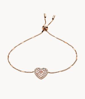 Damen Armband Mosaic Heart