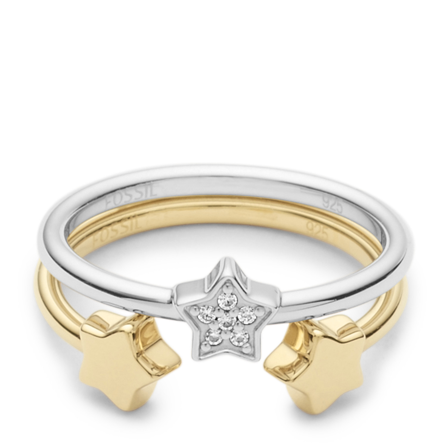 stackable rings mma moon star sa