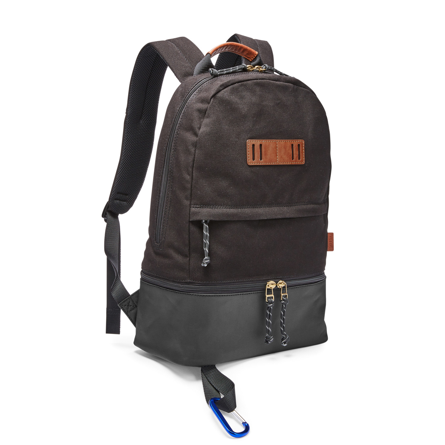 658fbd5269440 Summit Dome Backpack - Fossil