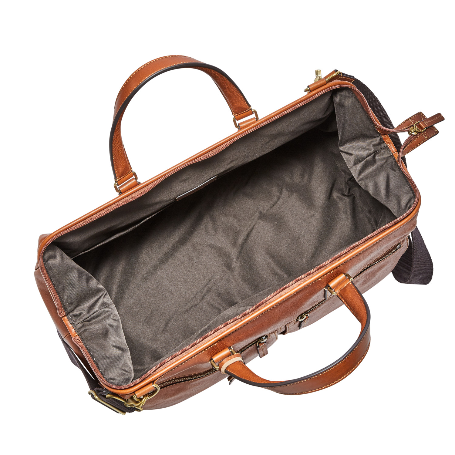 9176a3f018 Defender Duffle - Fossil