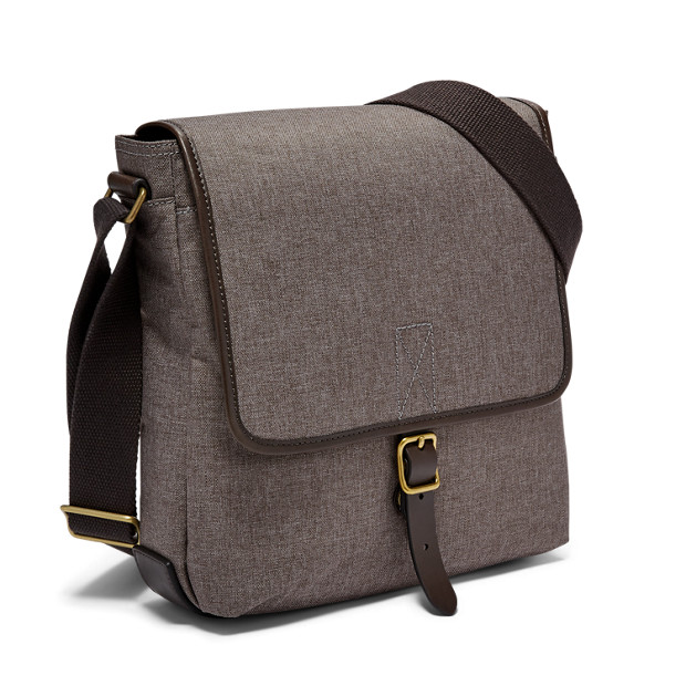 605bad204 Buckner NS City Bag - Fossil