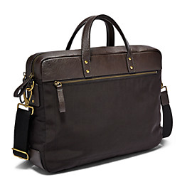 Haskell Double Zip Briefcase