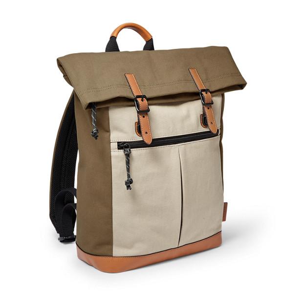 e92bea19c5703 Herren Tasche Buckner - Backpack - Fossil