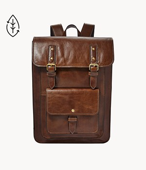 Herren Rucksack Greenville - Backpack