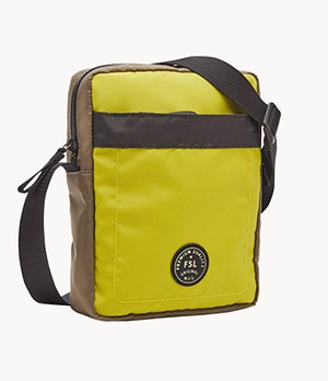Fossil Sport Courier