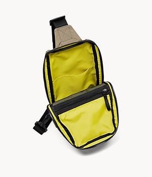 Herren Tasche Fossil Sport - Sling Pack