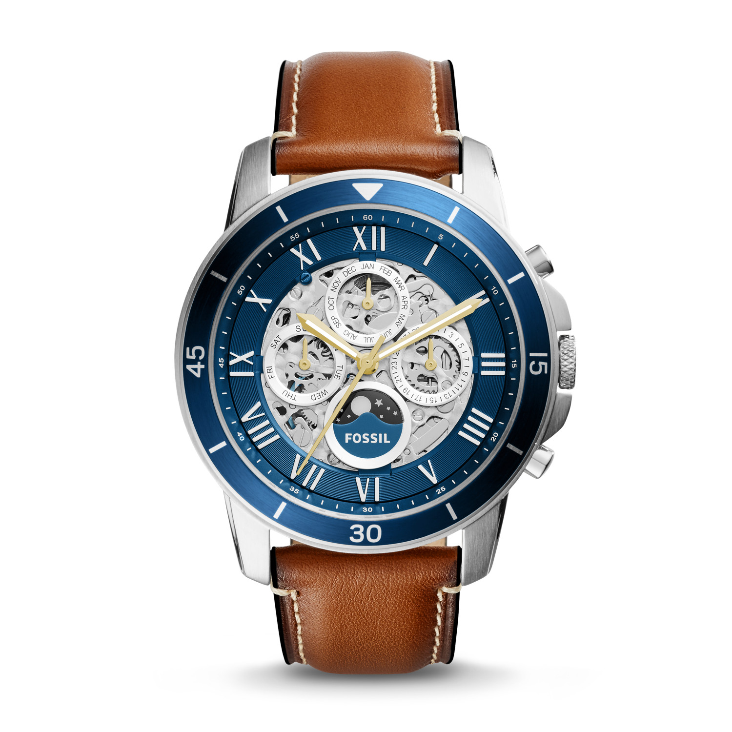 in online korea kr grant fossil watches watch en