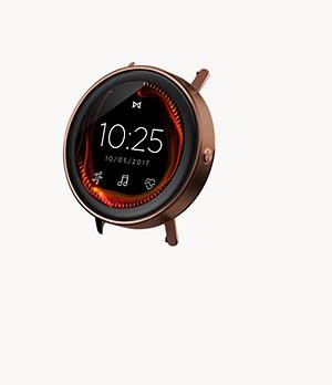 Misfit Vapor 44mm Watch Case Copper