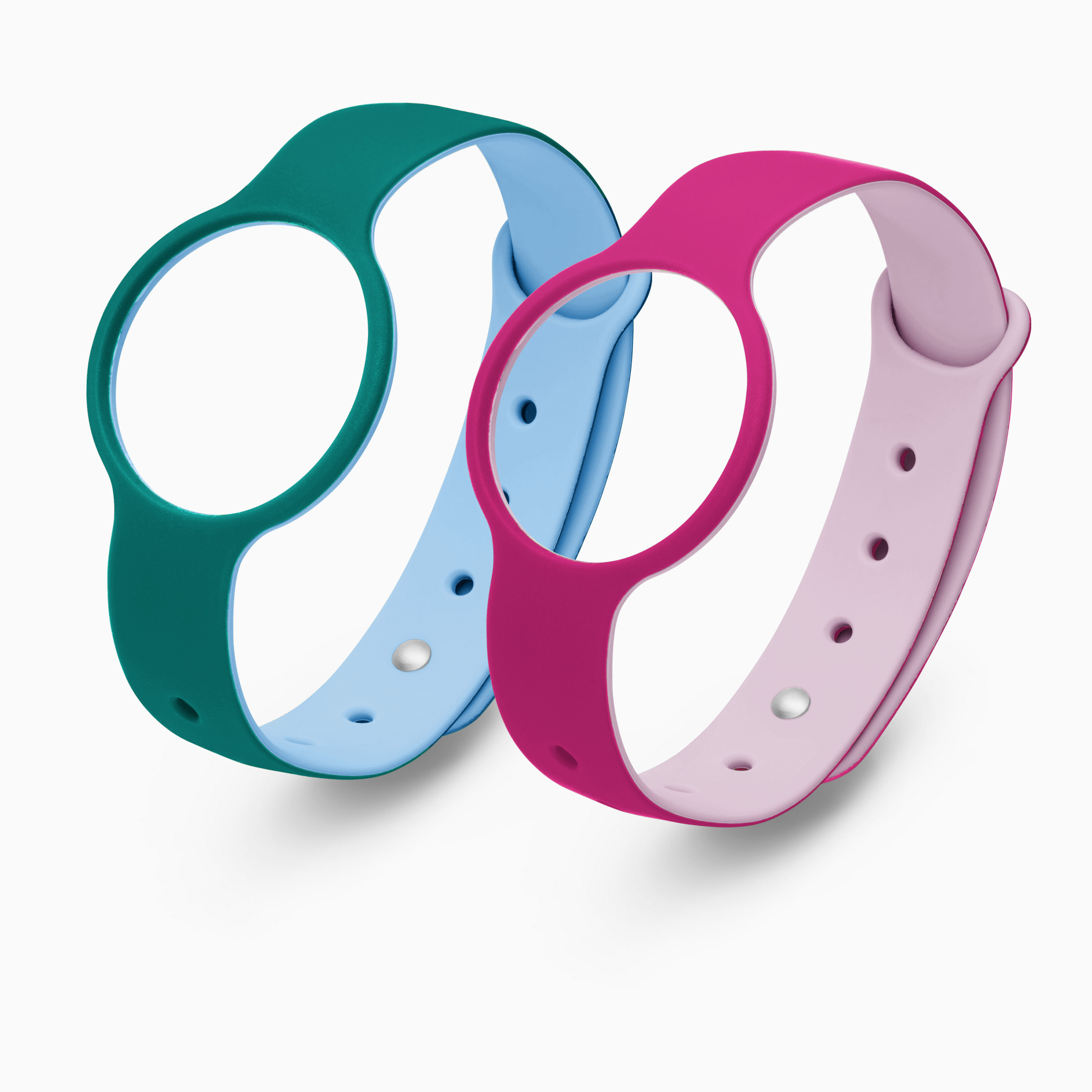 Misfit Shine 2 Reversible Bands 2-Pack