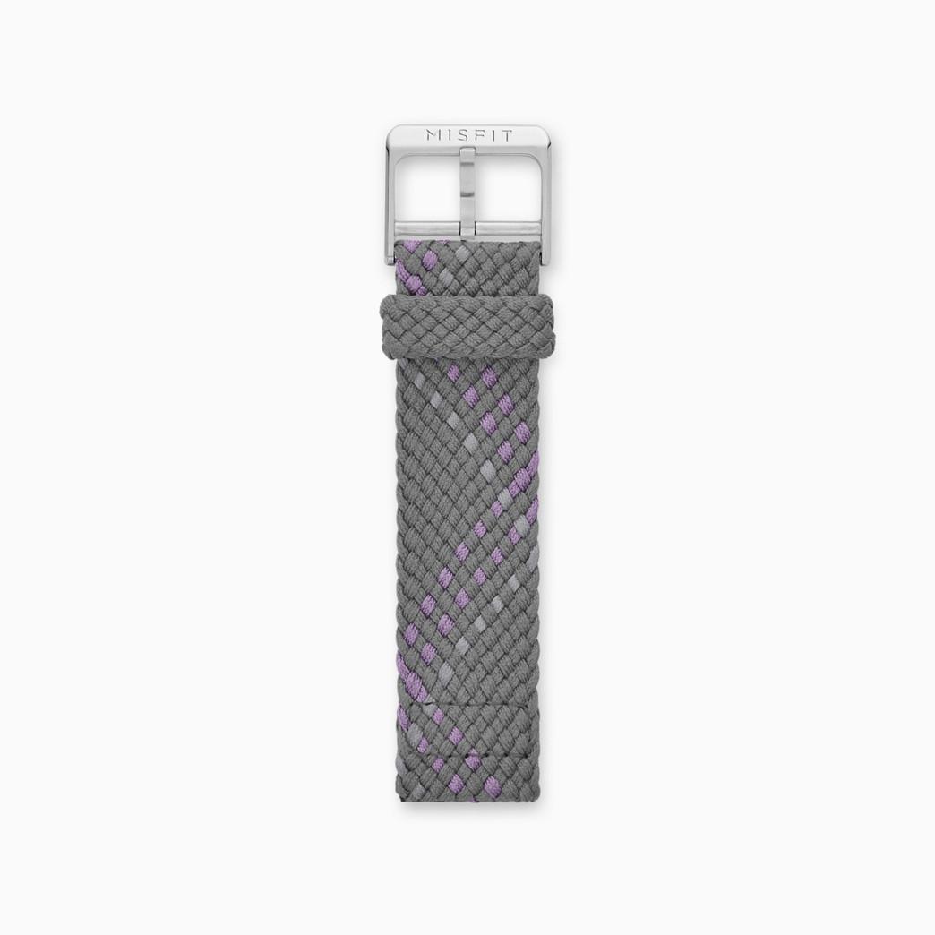 20mm Misfit Smartwatch Nylon Strap