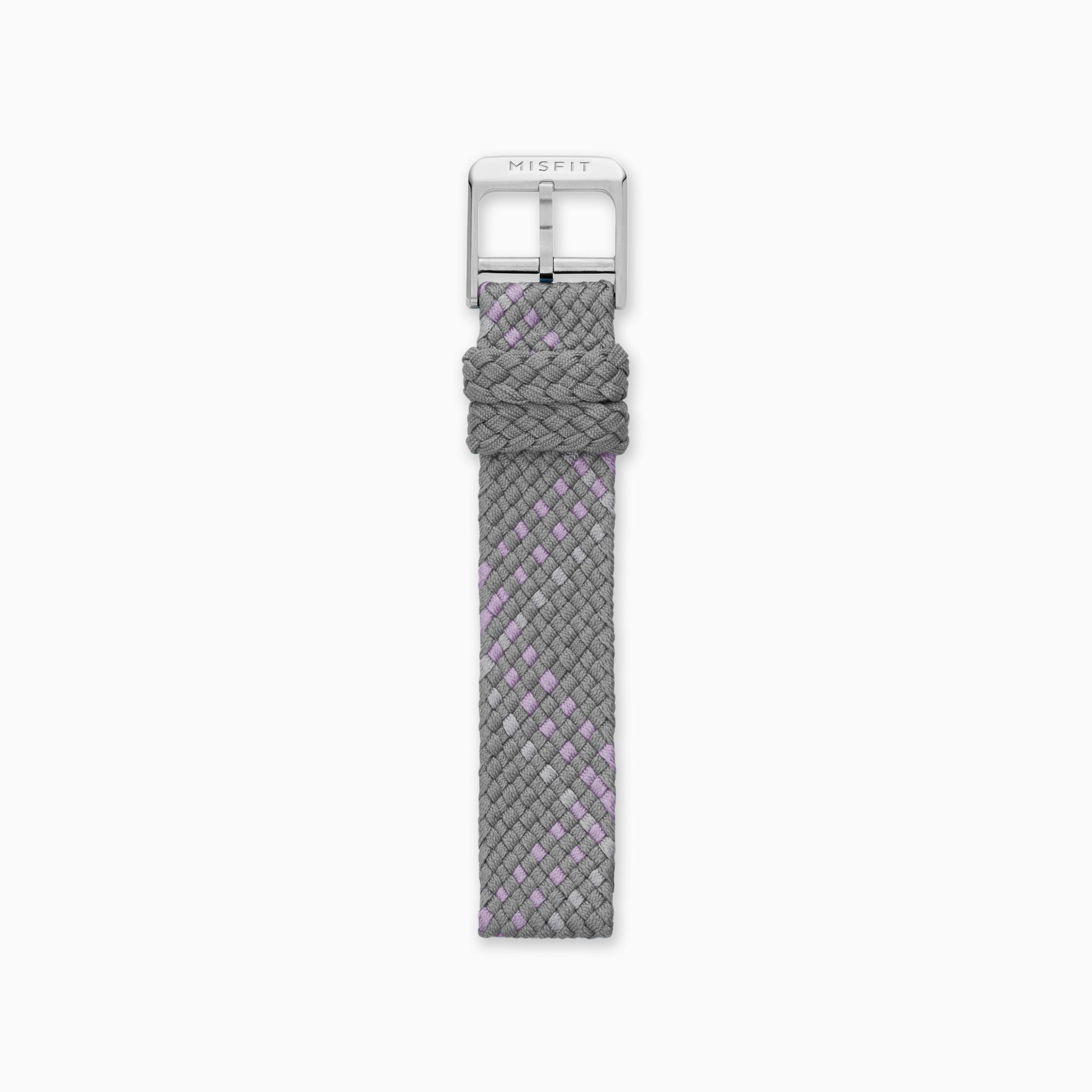 16mm Misfit Smartwatch Nylon Strap