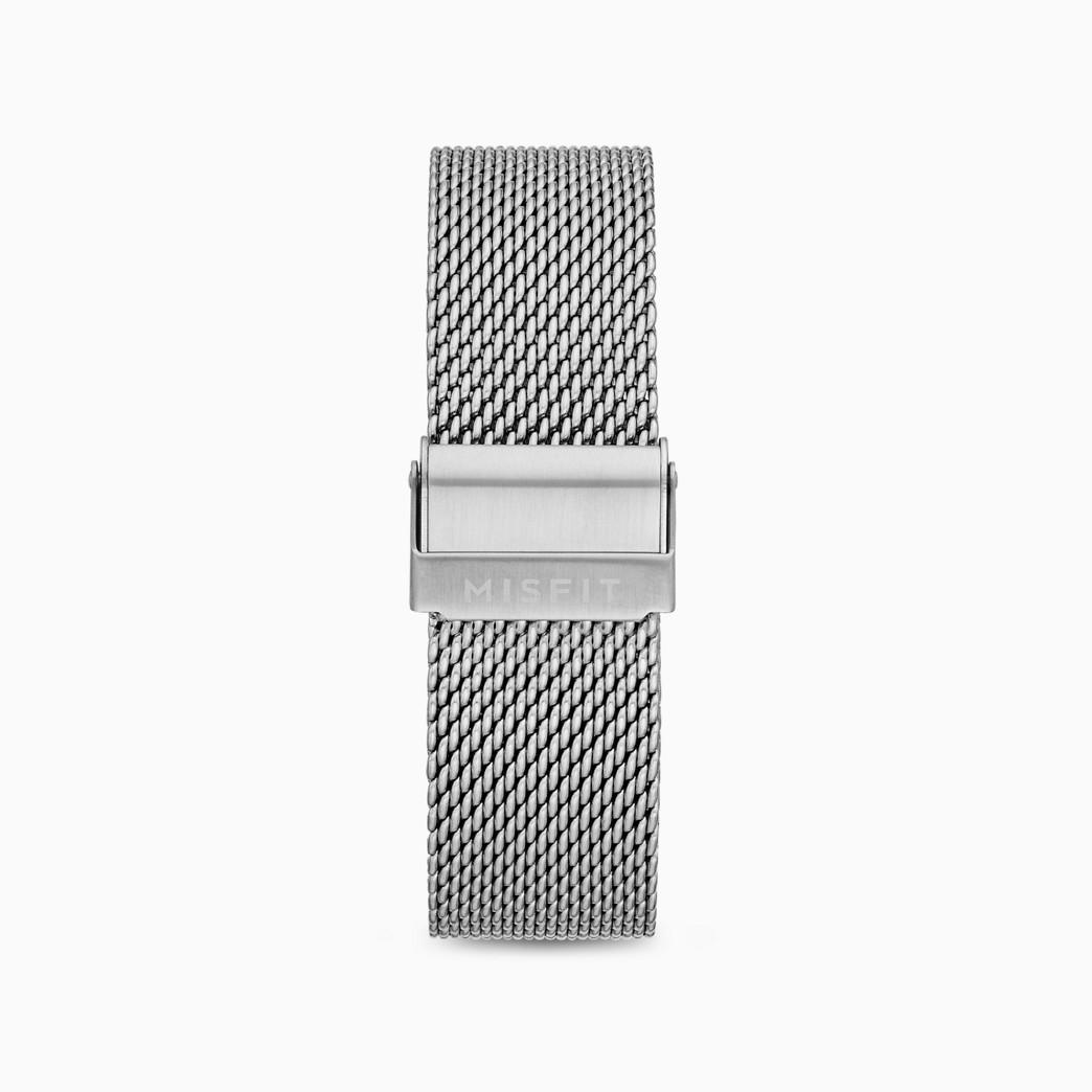 20mm Misfit Smartwatch Mesh Bracelet