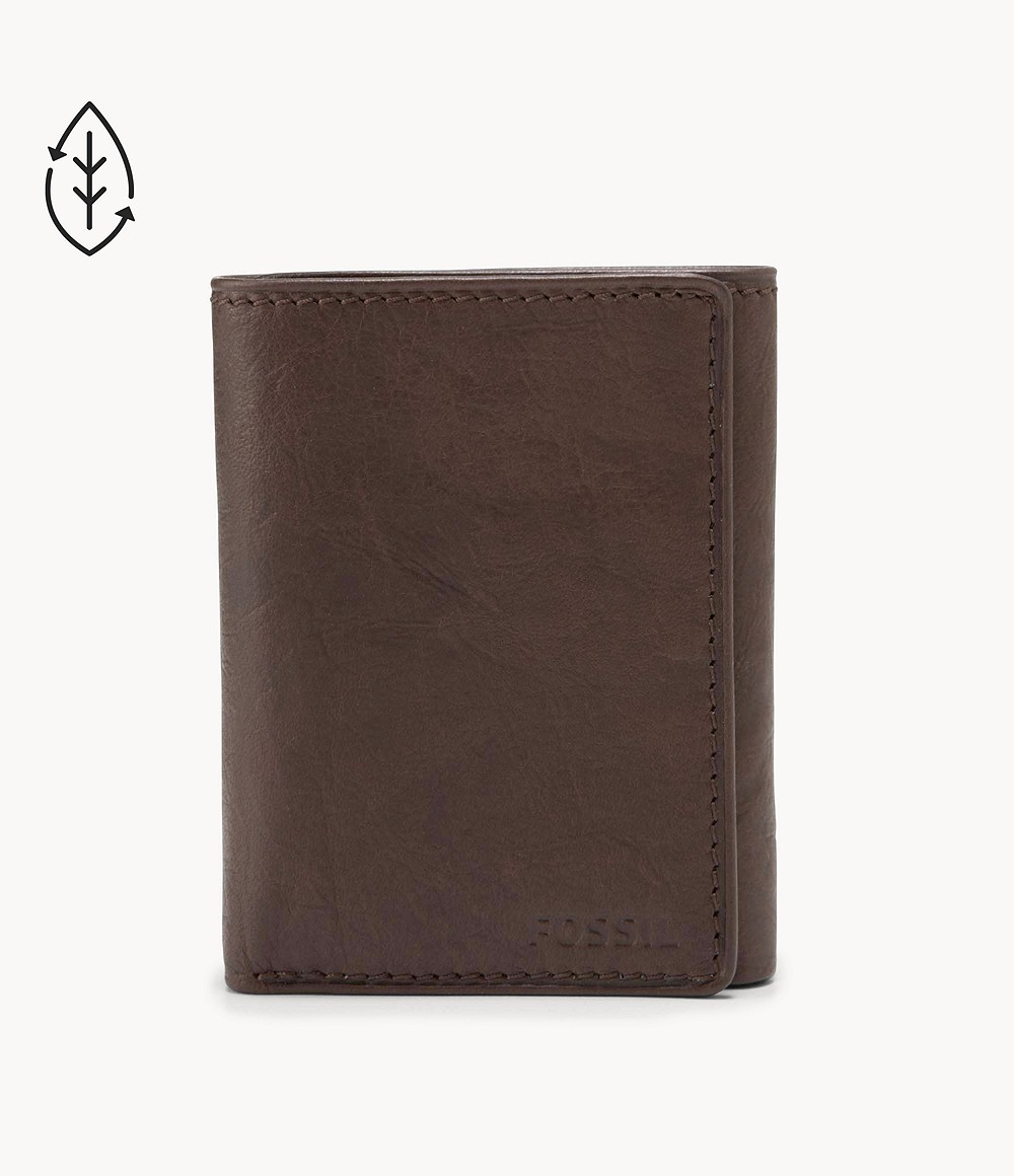 Ingram Trifold Wallet