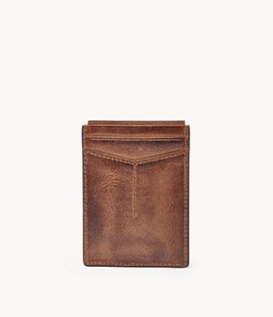 Quinn Magnetic Card Case