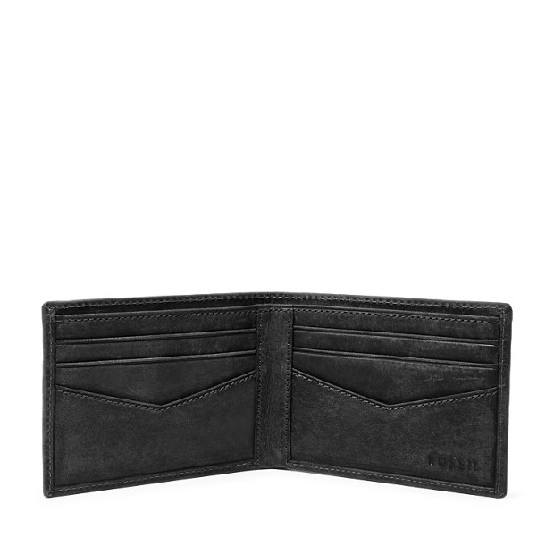 1b863986a0 Anderson Front Pocket Bifold - Fossil