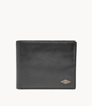 Herren Geldbörse - Ryan RFID Flip ID Bifold