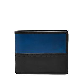 Herren Geldbörse - Tate RFID Large Coin Pocket Bifold