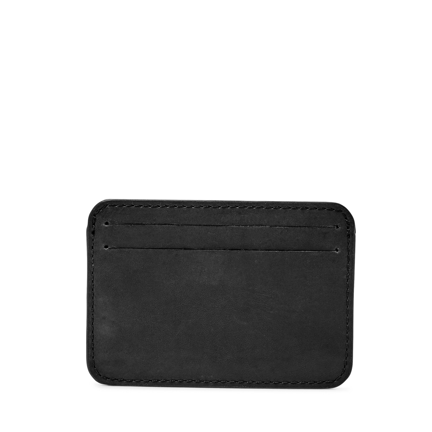 Card Case Wallets - Fossil