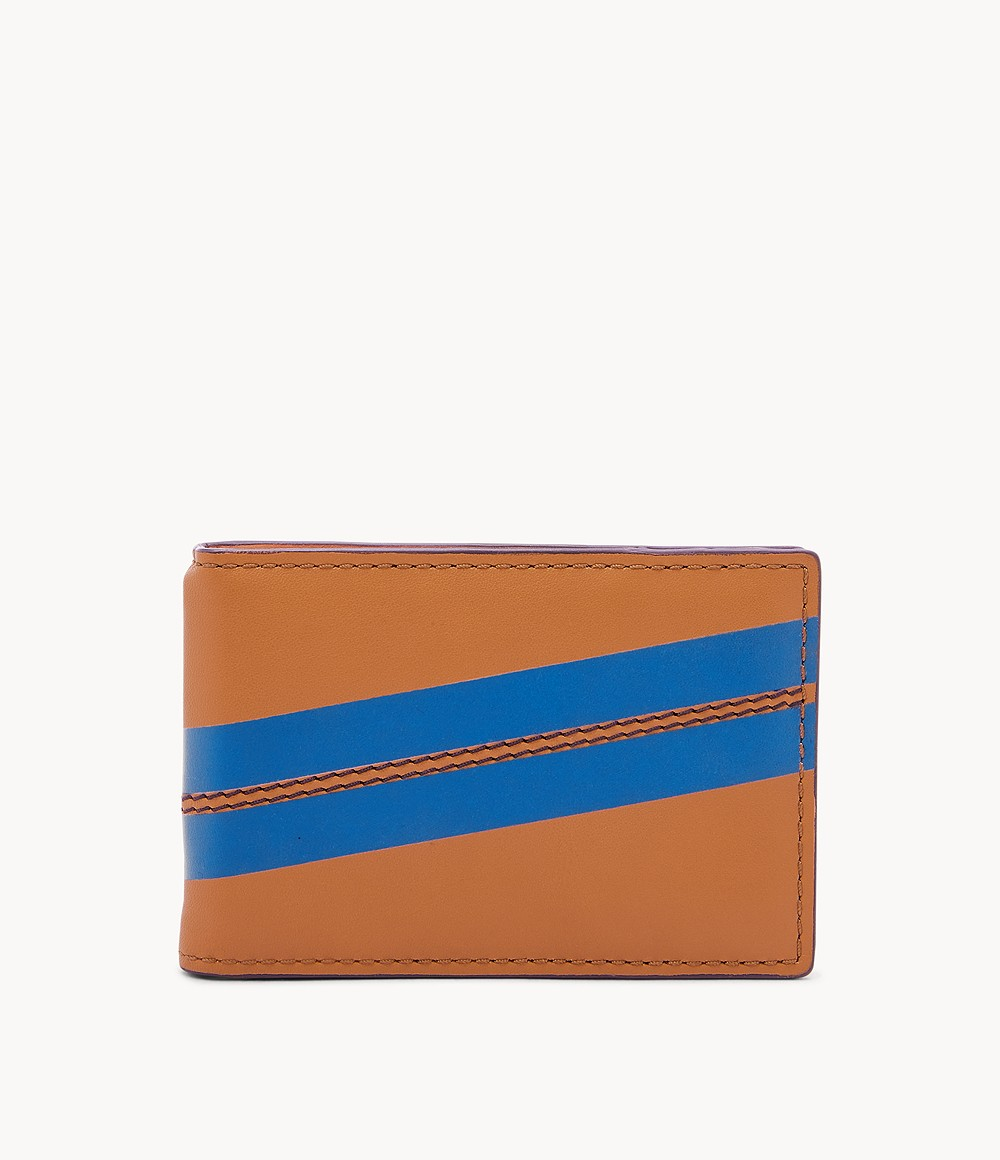 Byron Money Clip Bifold