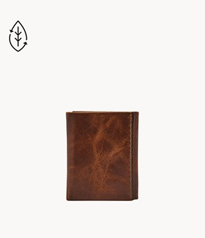 Beck Trifold
