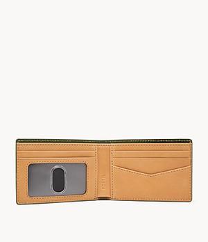 Herren Geldbörse Benedict - Front Pocket Wallet-Bifold