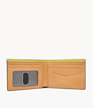 Herren Geldbörse Benedict - Front Pocket Wallet - Bifold