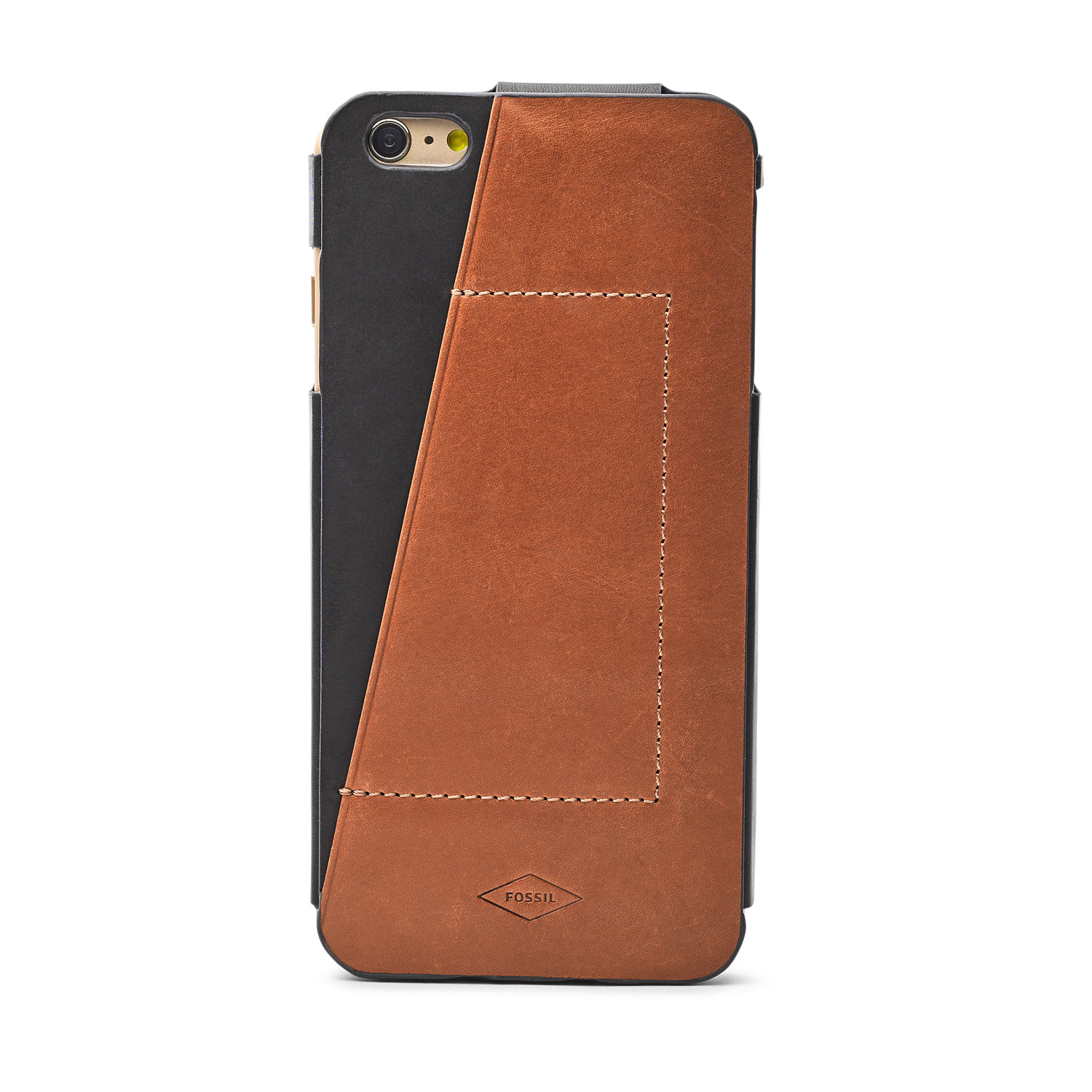 coque iphone x fossil