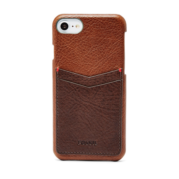 coque iphone 7 fossil