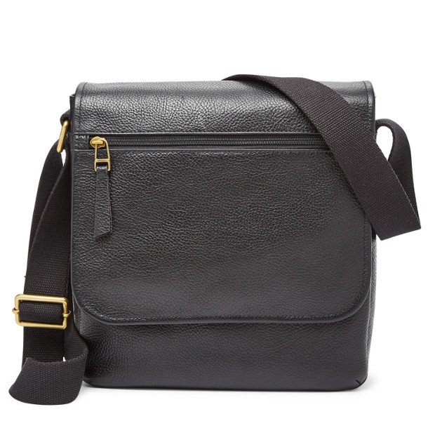 c142923b0a Trey City Bag - Fossil