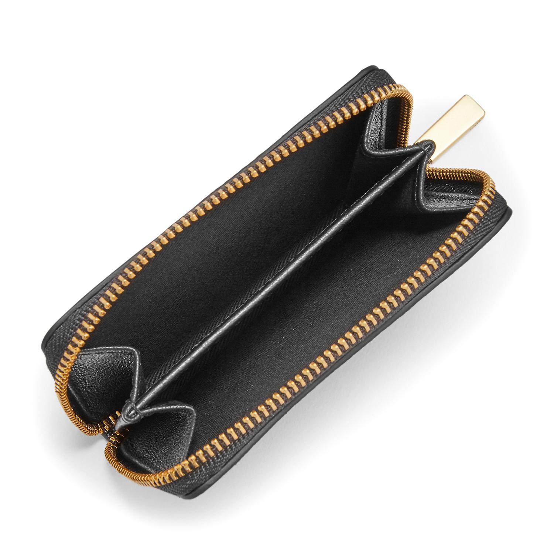 new concept d9f16 c936a RFID Mini Zip Card Case