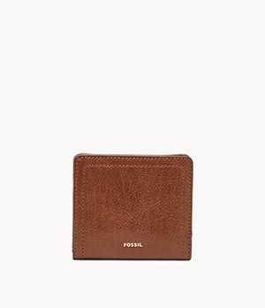 Damen Geldbörse Logan - Small RFID Bifold