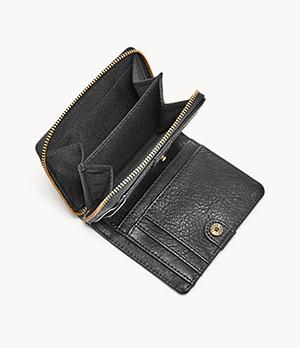 Damen Geldbörse Logan - RFID Mini Multifunction