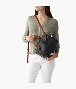 Damen Tasche Rachel - Satchel